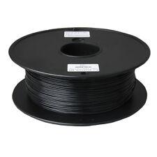 tpe Black 500 G 1.75mm 100% Quality Verbatim 55506 Primalloy Thermoplastic Elastomer