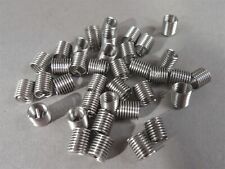 550pcs Helicoil® Twinserts® 2385-2CN328 Outer Inserts 8-32 x .328 NEW