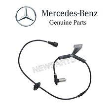 For Mercedes W126 Front Passenger Right ABS Wheel Speed Sensor Genuine