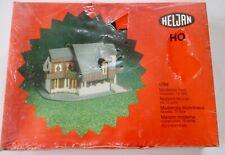 VINTAGE HELJAN HO 1794 MODERN HOUSE ~ FACTORY SEALED