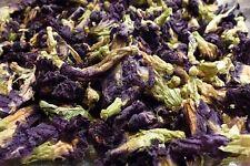 ORGANIC THAI Farfalla Pisello Fiori, LOOSE TEA, la colorazione degli alimenti, BELLA bevanda 10g