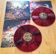 SODOM Epitome of torture - Ltd Ed. red/black marbled 2LP - Vinyl