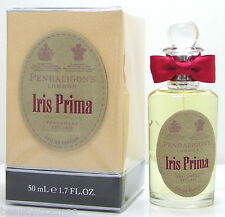 PENHALIGON'S Iris prima-EDP 50 ML SPRAY UNISEX NUOVO OVP