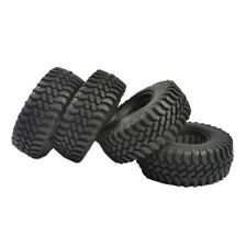 100mm Rock Crawler Tire Tyre For 1/10 RC Off-Road car rc4wd D90 D110 SCX10 1.9