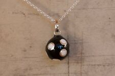 Harmony Ball Bola Charm Fine Sterling Silver Pregnancy Gift Shipping Included