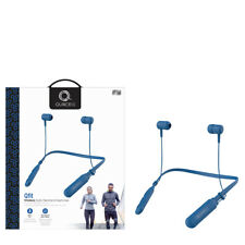Quikcell Qfit Wireless Audio Around the Neck Bluetooth Headset Great Quality!
