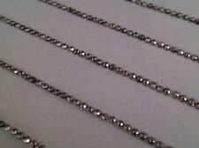 Silver Metal Rhinestones Scrapbooking Embellishments