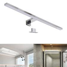 Armadietto da bagno Luce LED Specchio chiaro Specchio per make-up Lampade H4W6