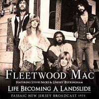 Fleetwood Mac - Life Becoming A Landslide [CD]