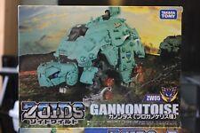 ZoidsWild Zoids Wild - Gannontoise ZW05