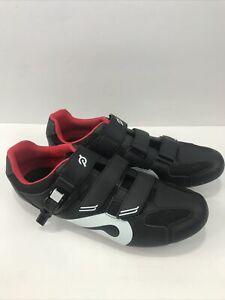 Peloton shoes 47 With Clips , Excellent Condition Hardly Used !!!