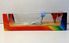 Wild Eye Designs - High Heel Cake Server - Magnetic Red Heel - Brand New