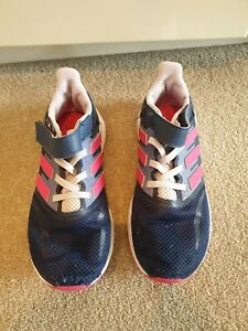 Girls Adidas Falcon Trainer's.  Size 13.