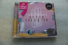 Paramore - After Laughter CD - POLISH STICKER NEW SEALED