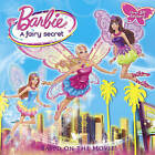 NEW Barbie: A Fairy Secret (Barbie) (Pictureback(R)) by Mary Man-Kong