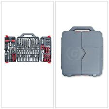 Crescent General Purpose Tool Set 170 Pieces Mechanics Closed Case High Quality