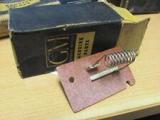 NOS 1963 63 Oldsmobile Olds Heater Resistor A/C Starfire 382843 Fullsize