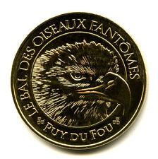 85 LE PUY DU FOU Le bal des oiseaux fantômes 2, 2017, Monnaie de Paris