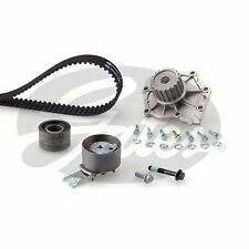TIMING BELT + WATER PUMP KIT GATES OE QUALITY REPLACEMENT KP15580XS
