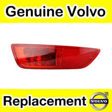 Genuine Volvo XC60 (-13) Rear Bumper Reflector Lamp / Light / Lens (Left)