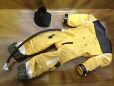 Sideshow 1/6 Star Wars Bountry Hunter Bossk Perfect Detailed pressure suit