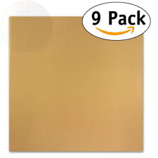 "Pack of 9 Premium 14"" X Non-stick Dehydrator Sheets- For Excalibur 2500,..."