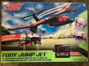 Air hogs - fury jump jet  Remote Controlled, RC Airplane BRAND NEW