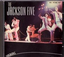 THE JACKSON FIVE.   ( EXPERIENCE)       13 titres.