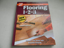FLOORING 1-2-3 BY HOME DEPOT