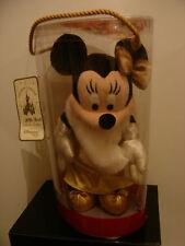 PLUSHRare Minnie,limited edition, Plush-Disney Exclusive DISNEYLAND PARIS