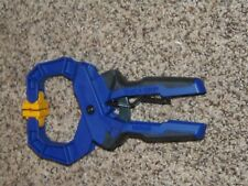 "Irwin  ""Quick Grip"" Locking Handi-Clamp W/Quick Release Trigger 2"" (PO-79)"