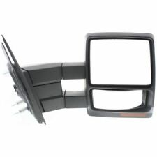 New Right/Passenger Side Dual Glass Mirror with In-house Signal For F150 07-2014
