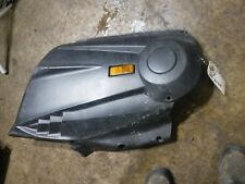 2006 YAMAHA VENTURE RS snowmobile parts: HOOD 4 pn 8FA-2198H-02-00-RIGHT PANEL