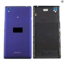 New Replacement Sony Xperia T3 Battery Back Cover Panel Case With NFC Purple