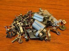 Technics SL-1700 Mk2 Parts - Bag of Miscellaneous Screws & Hardware