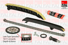 Timing Chain Kit To Fit Audi A1 A3 Seat Ibiza Skoda Fabia Octavia VW Volkswagwn