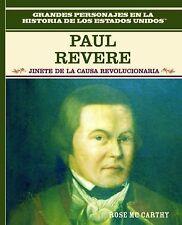 Paul Revere: Jinete De LA Causa RevolucionariaFreedom Rider (Grandes P-ExLibrary