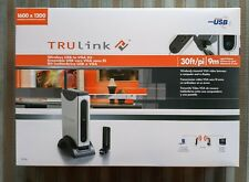 Trulink Wireless USB to VGA Kit Black/Silver Model 29356. ***Great Deal***