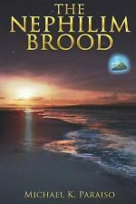 The Nephilim Brood by Michael Paraiso (2015, Paperback)