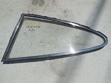 PORSCHE 901 911 912 L T E S WINDOW GLASS QUARTER SEKURIT LEFT 911S 911T 911E