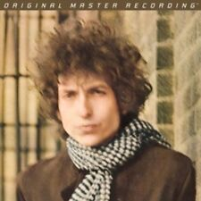 Bob Dylan - Blonde on Blonde [New SACD] Hybrid SACD
