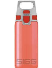 Sigg - Viva One Red - 0.5L- Plastic Water Bottle