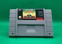 *Super Mario World + Super Mario All-stars For SNES *read Description*