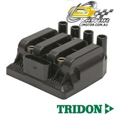 TRIDON IGNITION COIL FOR Volkswagen Beetle (New) 05/03-06/10, 4, 2.0L AZJ