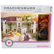 Bullyland Dragon Castle Playset