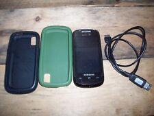 Samsung Instinct SPH-M810 Camera Touch 3G CDMA Gray Phone (Sprint)