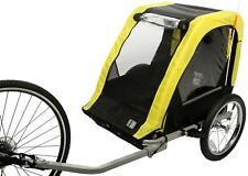 Halfords Bicycle Trailer for sale | eBay