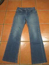 women's R M WILLIAMS  denim jeans SZ 11 TJ202