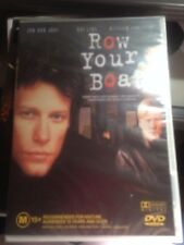 Row Your Boat (DVD, 2006) !!!! BRAND NEW !!!!!