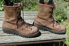 NICE VTG DANNER 61100 GORE-TEX LEATHER HUNTING BOOTS 10 EE